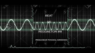 Pista De Reggaeton Instrumental |Uso Libre|Mambo Kingz Style (Produced.by Ponce¨El Harmoniko¨) thumbnail