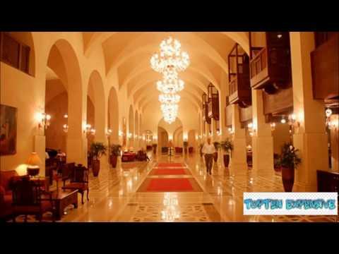 Top 10 most luxury hotels in Pakistan!!!