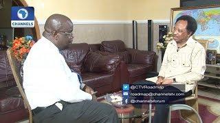 Senator Shehu Sani Explains Why NASS Rejected Kaduna Govt's Loan Bid  Roadmap 2019 