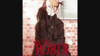 Witch Hunter Robin - Half Pain