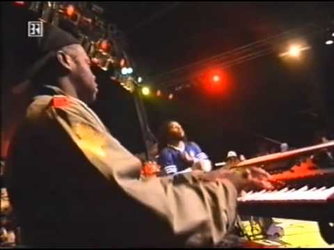 Ziggy Marley   The Melody Makers   Black my History   Live in Chiemsee Reggae Summer Festival 1999