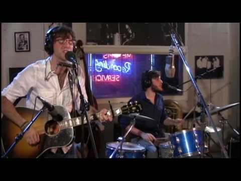 "Stephen Kellogg & the Sixers: Sun Studio Sessions ""4th of July"""