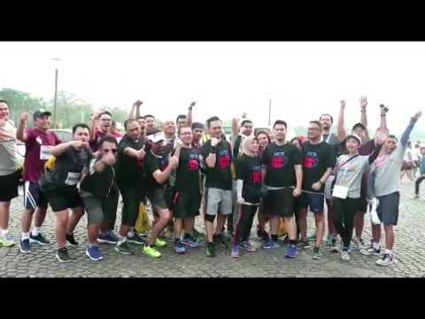 RCTI REDS RUN, Bintaro 20 Agustus 2017 Mp3