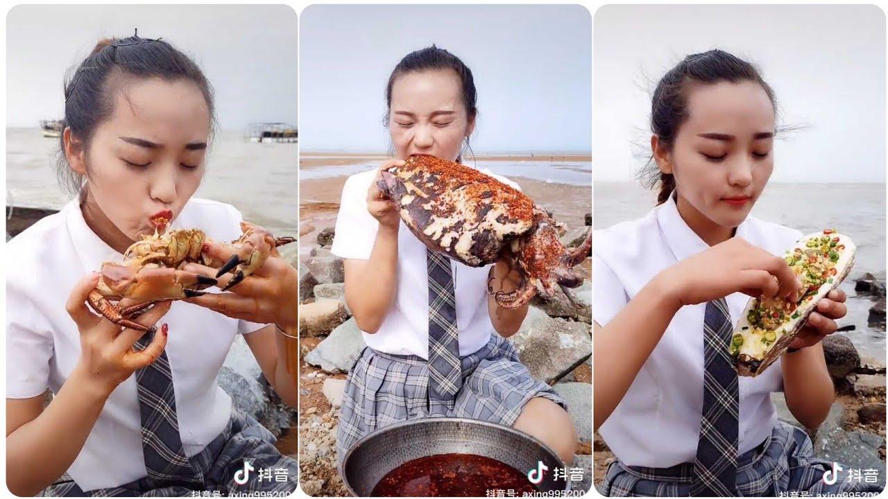 Một Đồng Ăn Được Gì Của Hot Girl Lừa Tình – Ẩm Thực Trung Quốc