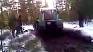 видео: Реальное видео в с.Березово
