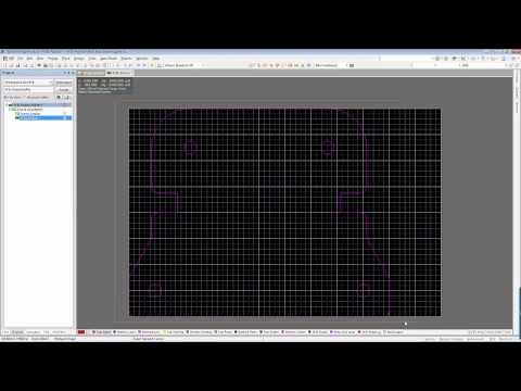Altium Designer - Defining the PCB Board Shape - YouTube