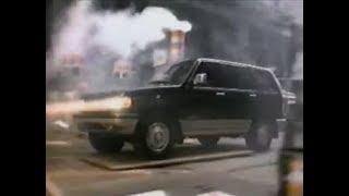 Isuzu Trooper   Classic SUV Youngtimer 4x4   1992 English   Practically Amazing
