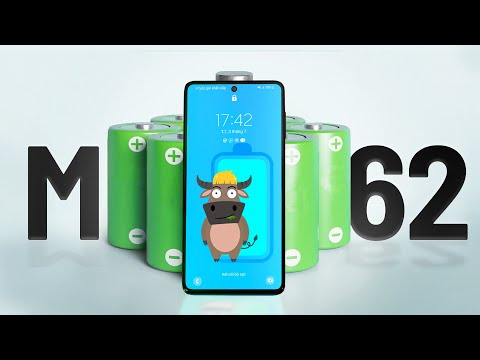Đánh giá chi tiết Samsung Galaxy M62: pin 7000mAh, Exynos 9825, màn đẹp giá 9 triệu