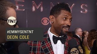 EMMYS | Black-ish - Deon Cole