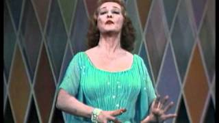 The Andy Williams show excerpt featuring Bette Davis (1962)