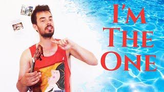 I'M THE ONE easy ukulele tutorial - Bieber DJ Khaled Mp3