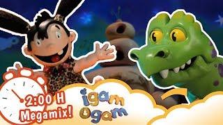 Igam Ogam: Extra Long Episode 2 | WikoKiko Kids TV