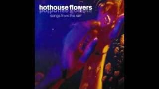 Watch Hothouse Flowers Thing Of Beauty video