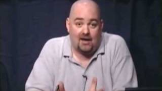 Debunking Kindergarten Theology - The Atheist Experience 493
