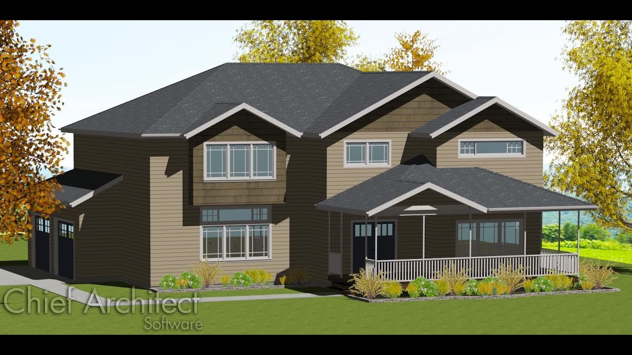 Chief architect house plans awesome how to build an for Home plans architect