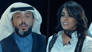 بكلمتين ونص مع حنين غانم الحلقة 13 - علي المنصوري