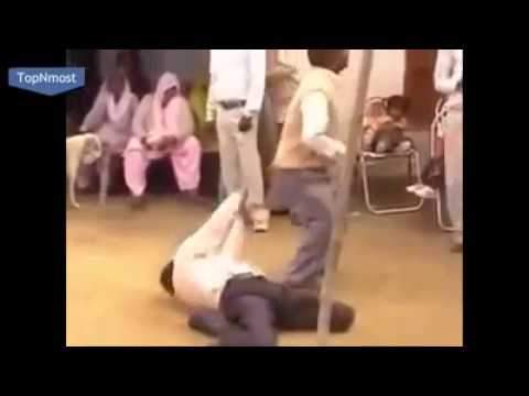 Most Funny Wedding Dance In India