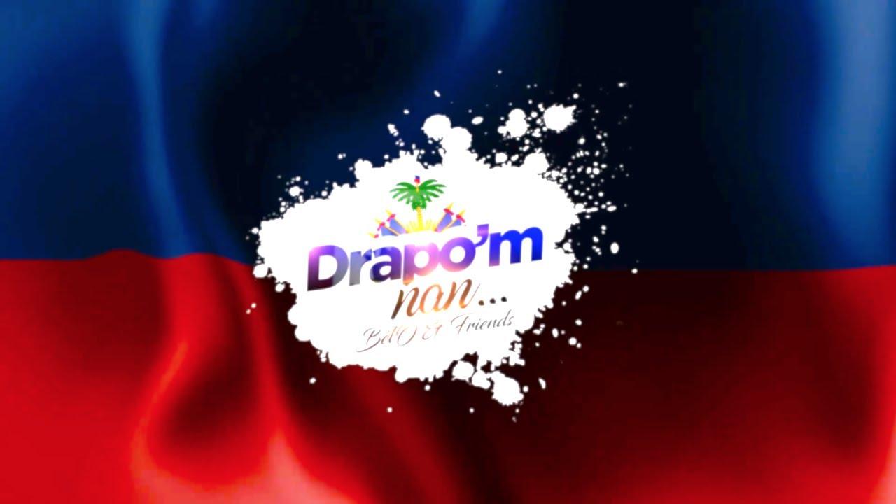 belo-drapom-nan-video-officielle-belo-friends-belo-haiti