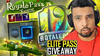 SEASON 19 ROYAL PASS MAXOUT 1 TO 100 REWARDS - FM RADIO GAMING - PUBG MOBILE
