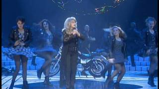 Bonnie Tyler - Tire Tracks And Broken Hearts - ALW Celebration - 1998 (Good Quality)