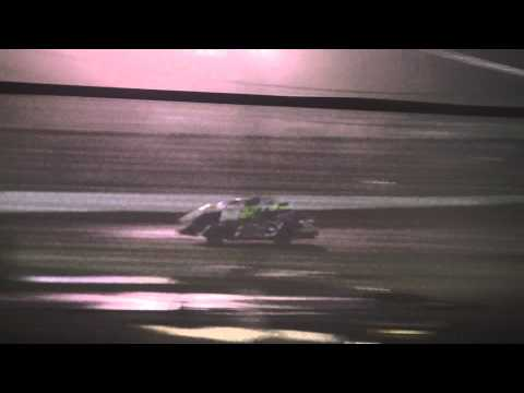 Kankakee County Speedway (6/16/11) DIRTcar Summit Modified Nationals A-Main