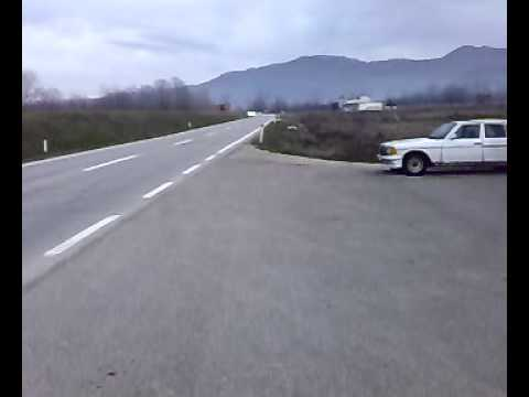 Audi A4 1.8T Vs Vectra 2.0 16v Turbo