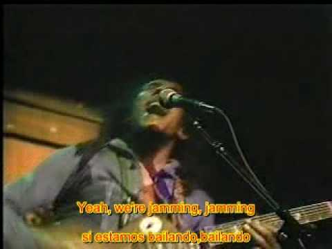 bob marley-jamming-subtitulado