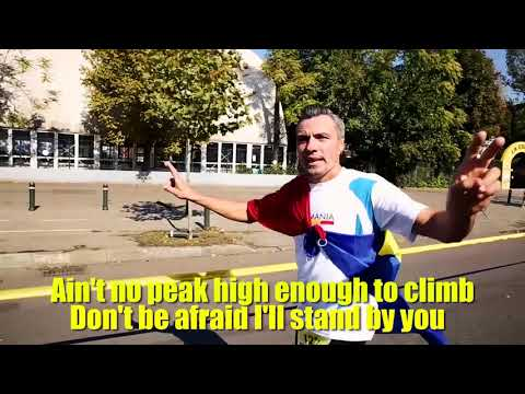 RUN - The Official Hymn of the Bucharest MARATHON Raiffeisen BANK 2017