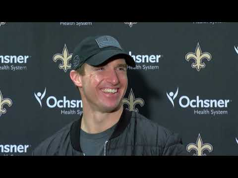 What the Saints said after winning the division (again)