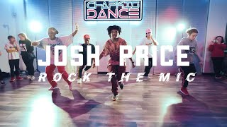 Rock The Mic by Mickey | Chapkis Dance | Josh Price choreography