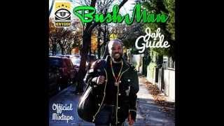 Bushman - Jah Guide Official Mixtape 2014 - 04 Call Di Hearse