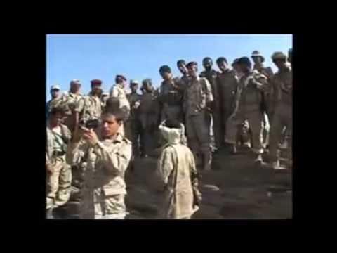 زامل اهدا للجيش اليمني تضامنا معاه في محاربه الآرهاب بصوت الشاعر محمد عبدالله المسمري