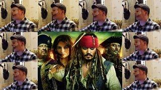 Акапелла Пираты Карибского Моря He's a Pirate