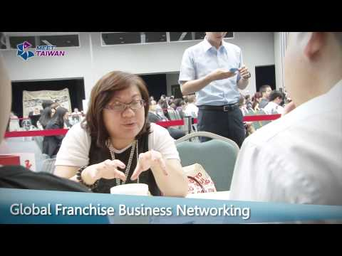 2014 Asia Pacific Franchise Confederation And World Franchise Council (Forum & Networking)