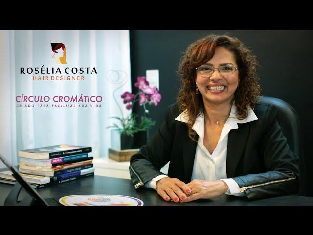 Rosélia Costa . Hair Designer