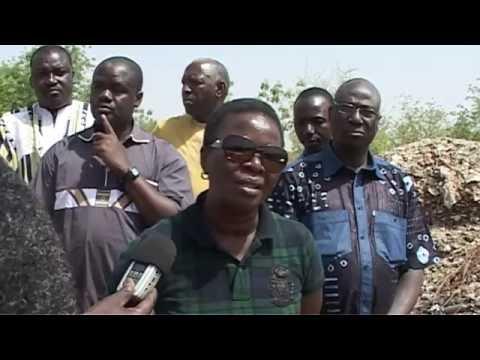 Switch Africa Green in Burkina Faso