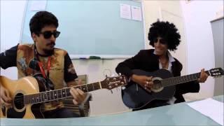 Isocred Apucarana - Jimi Hendrix - Purple Haze