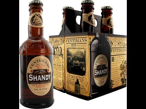 report brand management of shandy cola