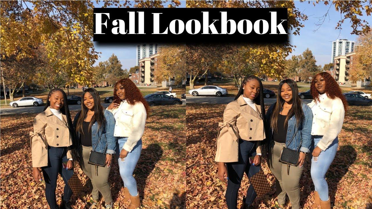 [VIDEO] - Fall Lookbook 2019 2