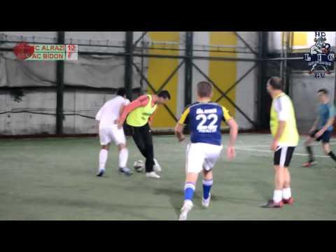 AC BİDON       ALRAZİ FC