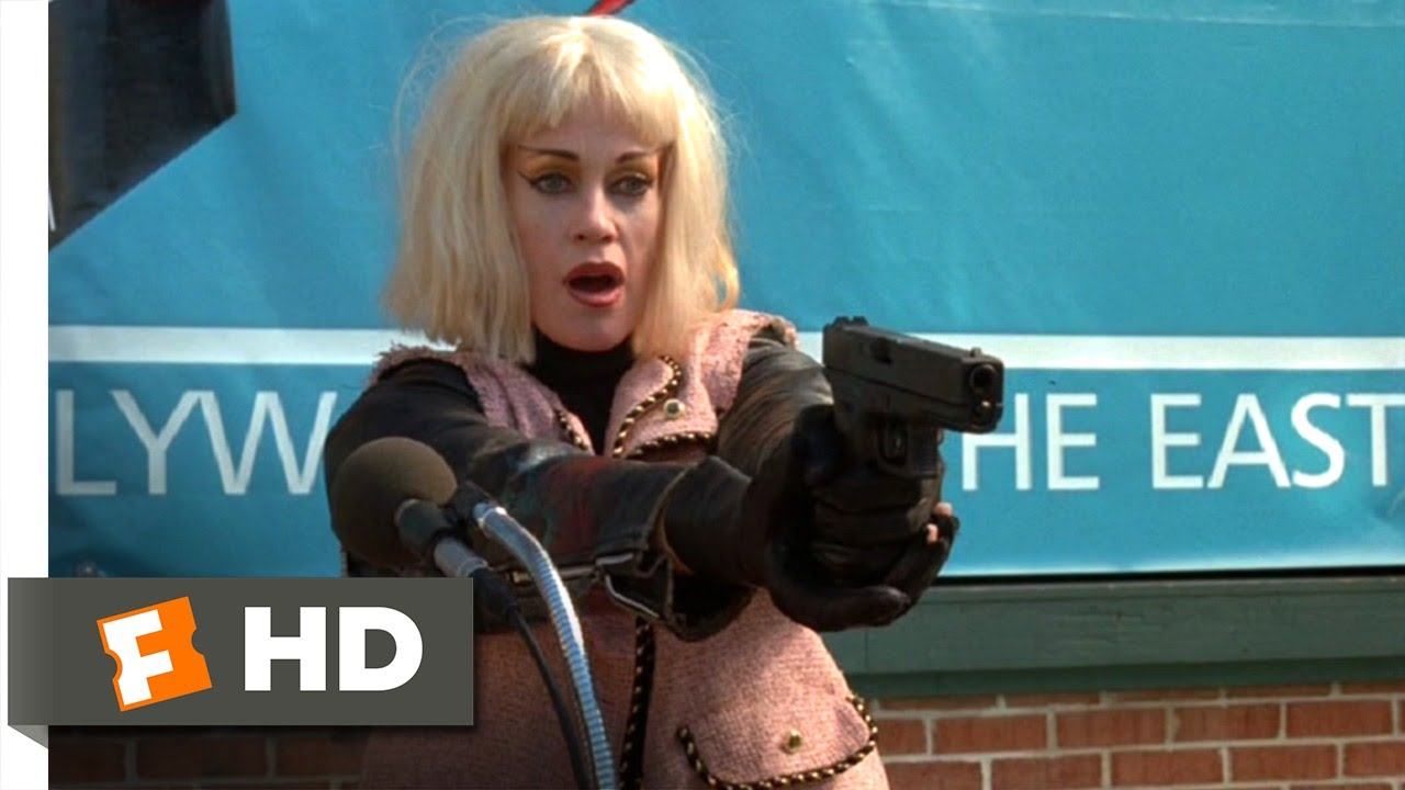 how to buy affordable price speical offer Cecil B. DeMented (6/9) Movie CLIP - Film Commission Assault (2000) HD