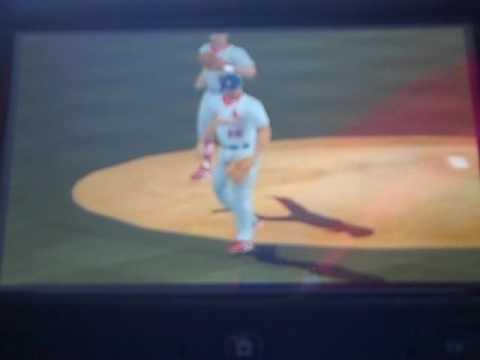 Major League Baseball 2K12 First Look