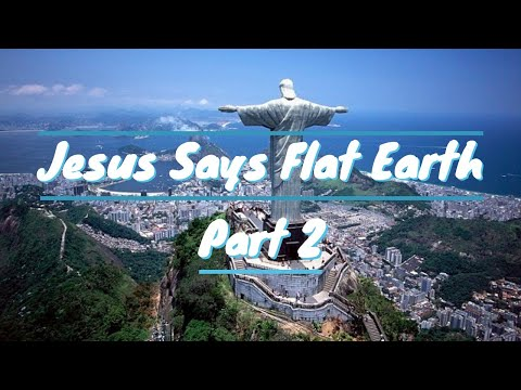 Flat Earth Truth; Scientific Proofs; Scriptural Proofs; Nathan Thompson on Science; Trevor on Bible thumbnail