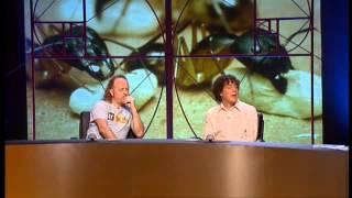 QI / КьюАй / Весьма Интересно 1 сезон - 11 эпизод смотреть онлайн. Сериал на русском языке (субтитры)