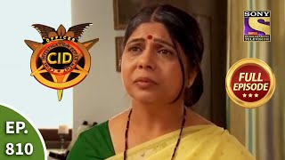 CID - सीआईडी - Ep 810 - Killer Bank - Full Episode