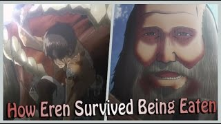 Video The REAL Reason Why Eren Survived The Santa Titan EXPLAINED (Attack on titan/Shingeki No Kyojin) download MP3, 3GP, MP4, WEBM, AVI, FLV Agustus 2017