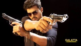 No Thuppakki 2 on Cards