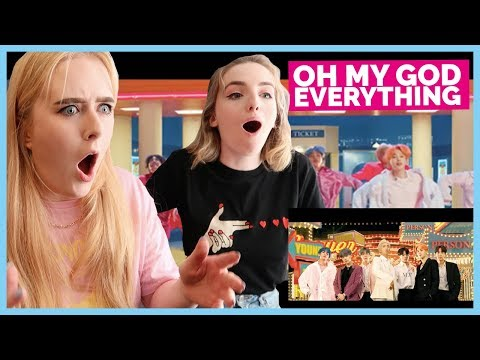 BTS - BOY WITH LUV MV REACTION | Hallyu Doing