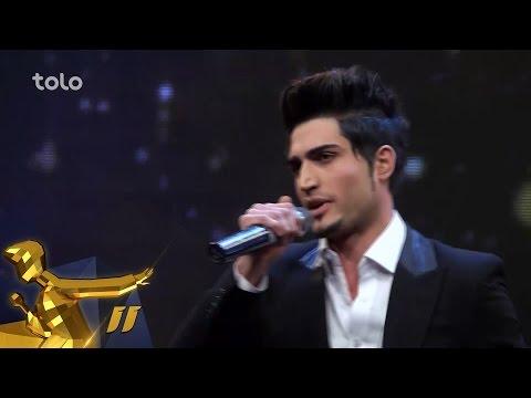 Afghan Star Season 11 - Top 5 - Mansoor Arian / فصل یازدهم ستاره افغان - 5 بهترین - منصور آرین