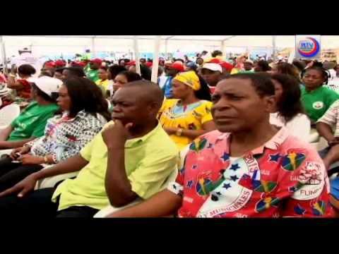 Conteo regresivo para las elecciones presidenciales en Guinea Ecuatorial